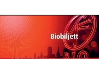 Nya Försäljningsdagar Bio Samt övriga JBK Evenemang.