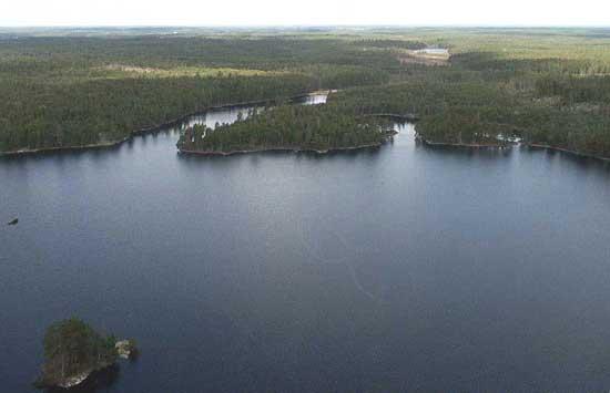 Järnbruksklubben Säljer Fiskekort Till Nävsjön